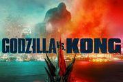 «گودزیلا علیه کونگ» سومین فیلم پرفروش جهان در ۲۰۲۱ شد