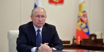 نظر پوتین درباره نبرد با کرونا
