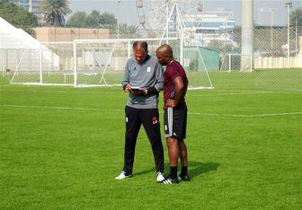 افاضلی به خاطر اشتباهش نباید در فوتبال ایران کار کند