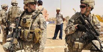 تحرکات مشکوک نظامیان آمریکا در مرز سوریه