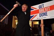 جانسون نسبت به مسیر دشوار اقتصاد انگلیس هشدار داد