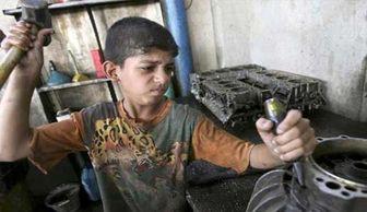 درآمد روزانه «کودکان کار» چقدر است؟