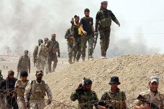 افزایش حضور الحشد الشعبی در مرز سوریه