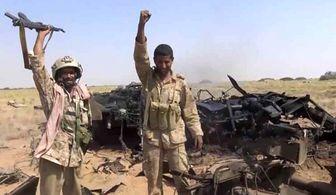 عملیات یمنی ها علیه متجاوزان سعودی