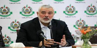 اعلام آمادگی حماس برای دیدار فوری با سران فتح