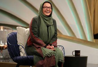 توضیحات خانم بازیگر درباره یک شوخی با علی ضیا،که جنجالی شد