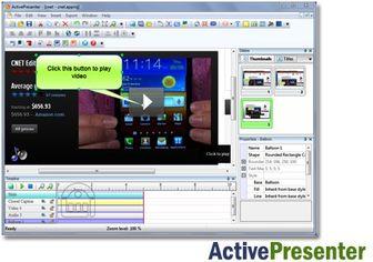 دانلود نرم افزار تصویر برداری از صفحه نمایش