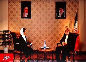 ولایتی: ایران در امور داخلی هیچ کشوری از جمله عراق و لبنان دخالت نمیکند