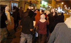 عفوبینالملل سرکوب شیعیان رادرعربستان محکوم کرد