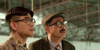 فیلم جنایی چینی به مرز 100 میلیون دلار رسید