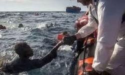 مرگ دستکم 14 پناهجو در پی واژگونی قایق در یونان