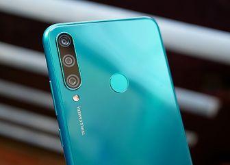 Huawei Y6p؛ صرفهجویی با قابلیتهای کاربردی