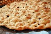 گرم کردن نان سنتی در خانه ویروس را از بین میبرد؟