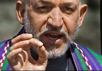کرزی: همه افغانها باید در قدرت حضور داشته باشند