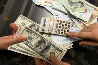 سکوت دولت درباره یک سوال نرخ ارز با کدام منطق بالا میرود؟!