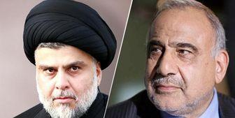 بیانیه مقتدی الصدر در واکنش به تحولات عراق