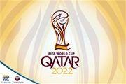 نتایج کامل هفته پنجم انتخابی جام جهانی/خیال راحت سوریه و امید ایران