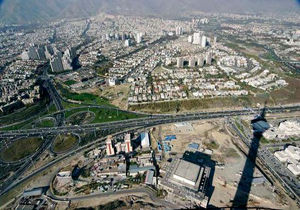 هوای آخرهفته تهران بارانی است؟