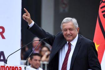 رئیسجمهور مکزیک: ما را با دیوارکشی تهدید نکنید!