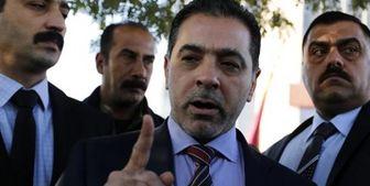 تشکیل دولت «الکاظمی» پیروزی واشنگتن نیست
