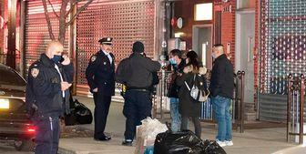 1 کشته و 3 زخمی در چاقوکشی در نیویورک