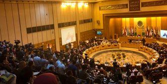 تجاوز نظامی ترکیه به خاک سوریه اتحادیه عرب را نگران کرد
