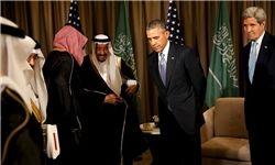 نگرانی مقامات آمریکایی از سقوط عربستان