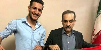 پدیده فوتبال کرمان در تراکتورسازی