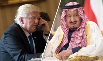 رایزنی ترامپ با مقامات بلندپایه سعودی درباره سرنوشت خاشقجی