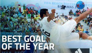 اسامی دو ایرانی در نامزدهای عنوان برتری گل یک سال اخیر جهان