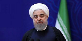 روحانی پیوست حکم سخنگوی دولت را ابلاغ کرد
