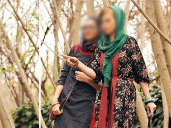 Image result for بدحجابی در تابستان