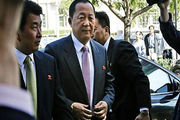 وزیر خارجه کره شمالی از دیدار با وزیر کره جنوبی امتناع کرد