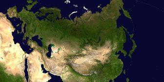 چشمانداز حضور ایران در فضای اوراسیا