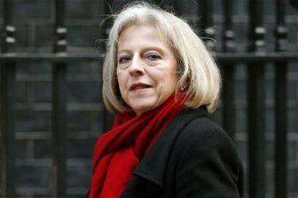 ترزا می: آمادگی انگلیس برای استفاده از سلاح هسته ای