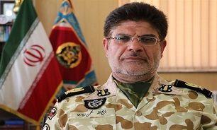 ماجرای خبر کشتهشدن یکی از فرماندهان سپاه در اغتشاشات اخیر