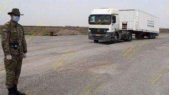 کمکهای پزشکی ترکمنستان در راه ایران