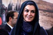 واکنش خانم بازیگر به درگذشت ستاره سابق استقلال/عکس