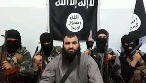 برگزاری تور تفریحی در منطقه داعش نشین
