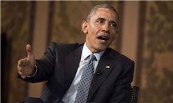 تماس هستهای «اوباما» با ولیعهد ابوظبی