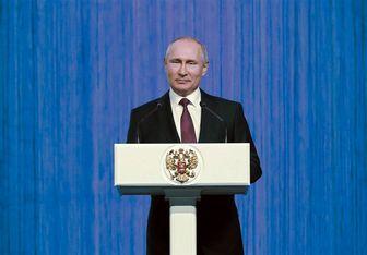 درآمد پوتین در سال ۲۰۱۸ چقدر بوده است؟