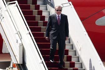 اردوغان به دنبال راضی کردن مجارستان برای خرید گاز