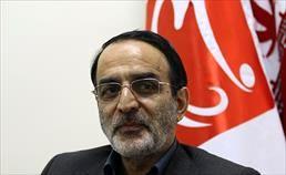 وزارت اطلاعات ازدیدار اشتون با فتنه گران باخبر بود