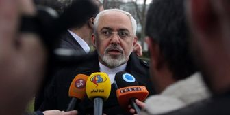 ظریف به کردستان عراق میرود