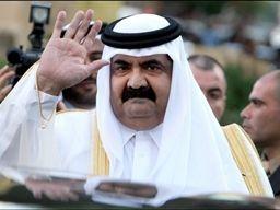 فایل صوتی دیگر از امیر قطر فاش شد