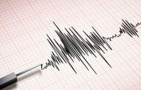 لحظه وقوع زلزله ۸.۲ ریشتری در آلاسکا