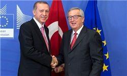 مسئولیت لغو نشدن روادید ترکیه بر عهده «اردوغان» است