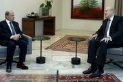 دور جدید رایزنیها برای معرفی نخستوزیر جدید لبنان