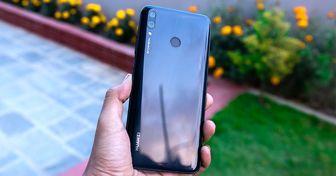 نگاهی به گوشی Huawei Y9 2019؛  محصولی خوشقیمت با چهار دوربین