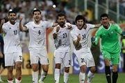 آخرین وضعیت تیم ملی فوتبال ایران همزمان با ورود به روسیه